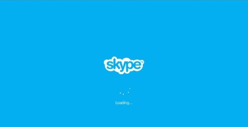 Skype for Web lets you chat away without a download