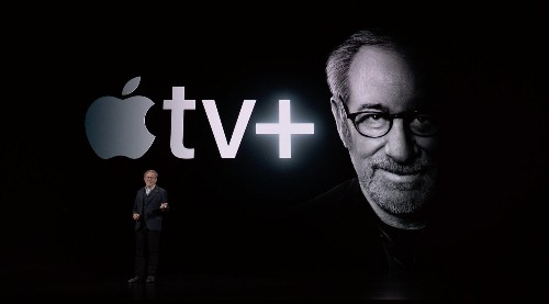 Apple TV+ could launch in November, priced at $9.99 per month