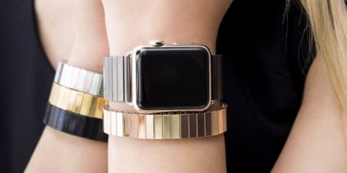 Apple Watch bands that please your inner cheapskate