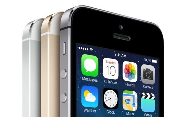 Apple's iPhone 5s Supply Is Finally Catching Up With Demand