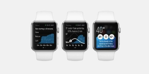 7 fantastic Apple Watch apps you need right now
