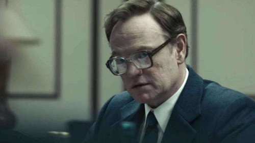 Apple taps Chernobyl star as lead in Foundation adaptation
