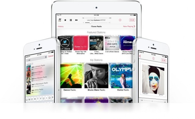 Apple Releases iTunes 11.1.3 With Equalizer Fix And Performance Improvements