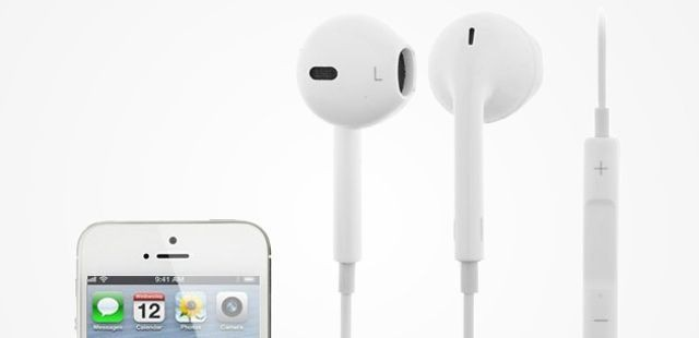 Stock Up On Earbuds With These Ergonomic iPhone 5/5S Headphones – 50% off [Deals]