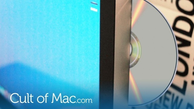 How to eject a stubborn disc from your Mac