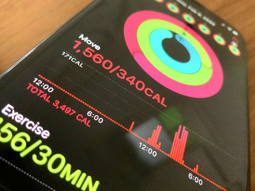 Apple Watch Active Calories vs. Total Calories: What's the difference?