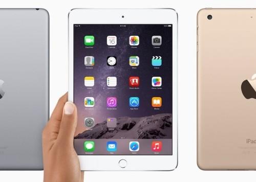 Why the iPad mini 3 is a gigantic ripoff