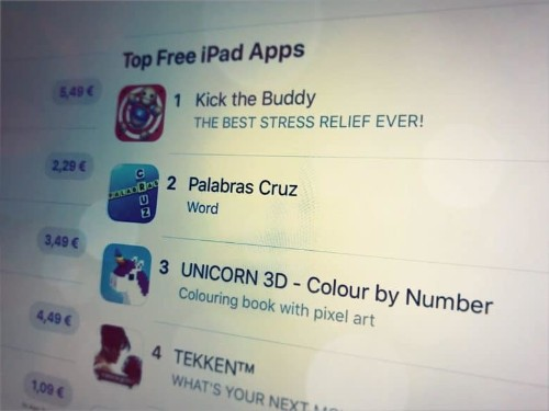 How to get alerts when iOS games and apps go free