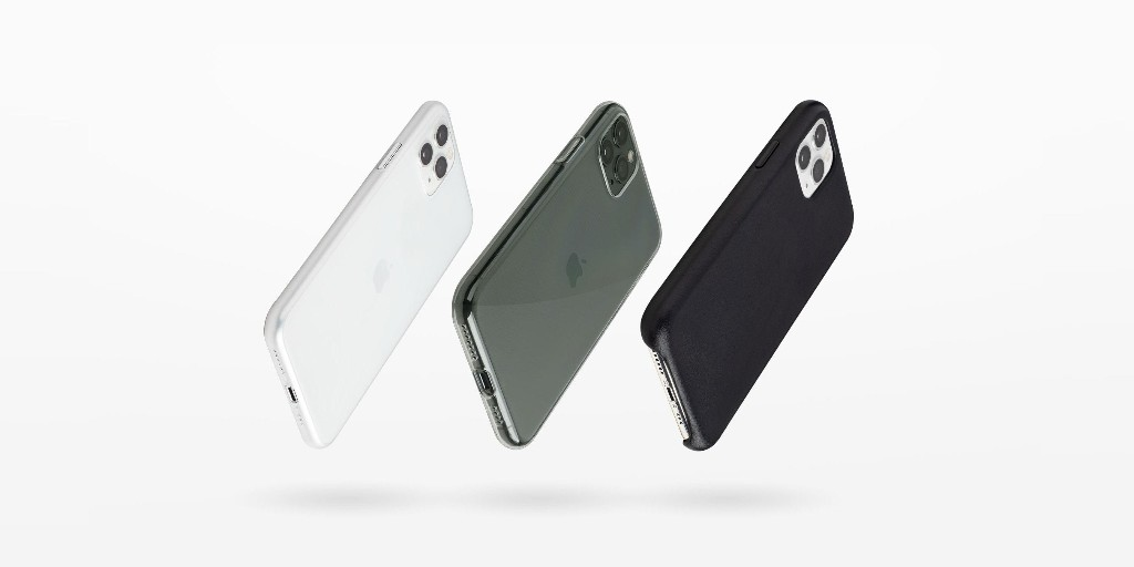 Totallee's thin iPhone cases are now 30% off at Amazon | Cult of Mac