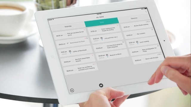 Gneo, A Fresh Paper-Like Take On To-Do Apps