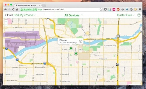 With iCloud switch, Apple completes purge of Google Maps