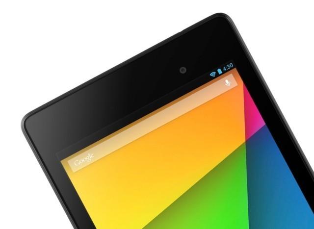 The Display On Google's New Nexus 7 Tablet Crushes The iPad Mini