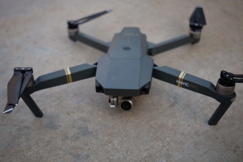 DJI Mavic Pro review: This is the coolest gadget since the original iPhone