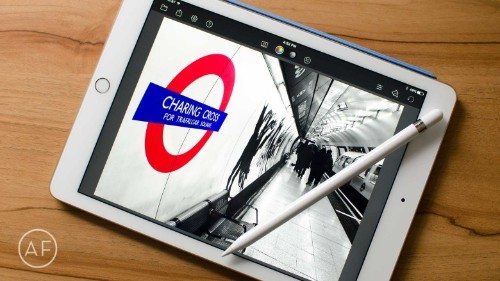 6 useful Apple Pencil apps for people who don't draw