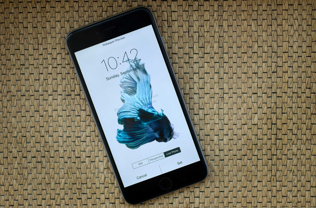 Early tests show iPhone 6s is nearly two times faster than rest of the industry | Cult of Mac
