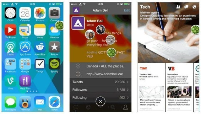 Like Facebook's Chat Heads? This Tweaks Breaks Them Out Into iOS 7
