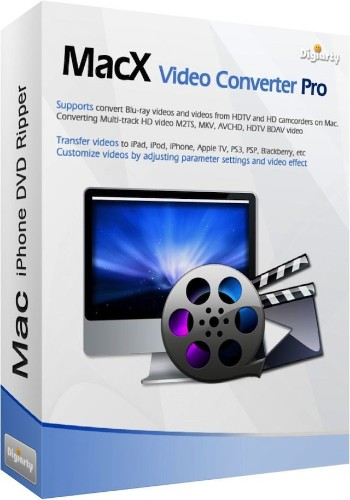 MacX Video Converter Pro All-In-One Video Downloader And Converter Free This Month [Sponsored Post]