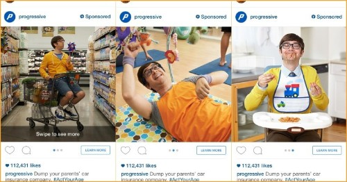 Instagram is about to hit you with ads whether you Like them or not