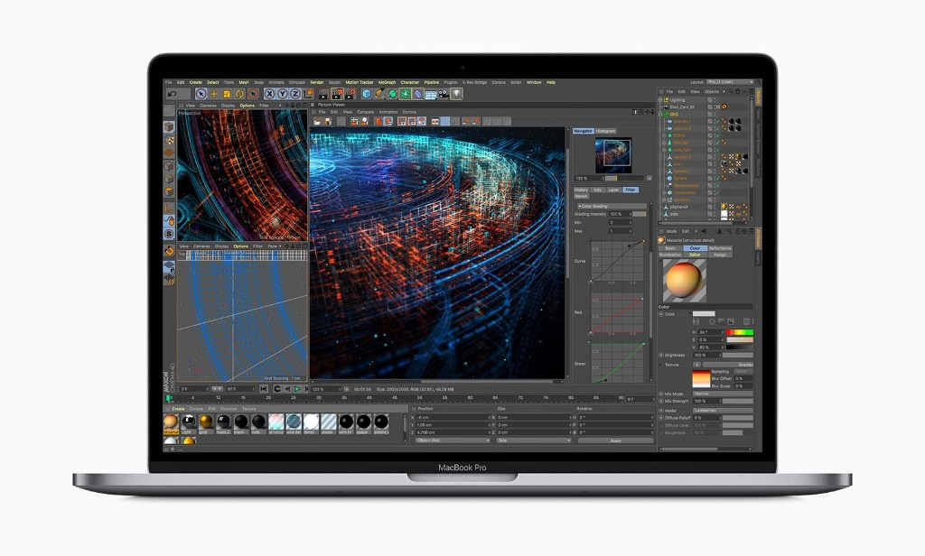 2019 MacBook Pro blows away its predecessors | Cult of Mac