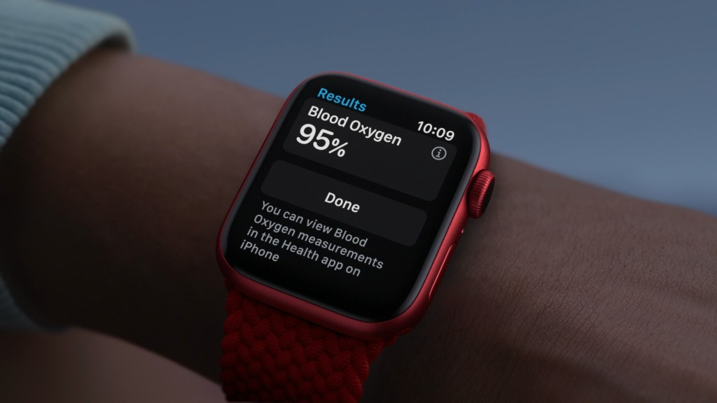 Users won't have to wait for Apple Watch Series 6's blood oxygen sensor   Cult of Mac