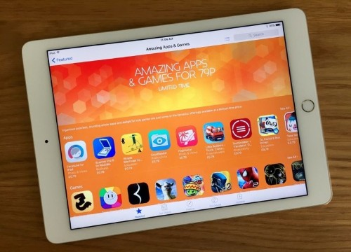 Apple welcomes in the weekend with 99-cent App Store sale