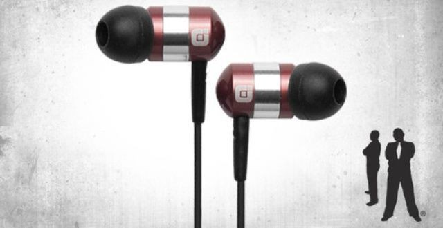 BodyGuardz Moxy Earbuds With Mic Offer Sound With Style [Deals]