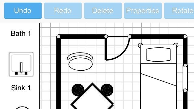 'Houseplan' Wants You To Put. The Graph Paper. Down.