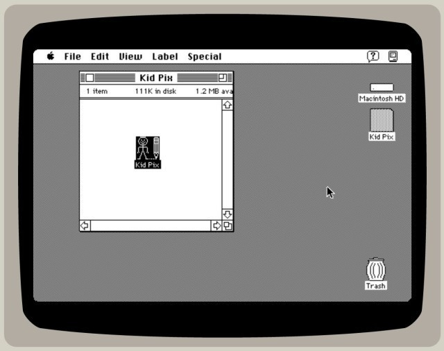 Still Miss Your Old Macintosh? Run Mac OS 7 In Your Web Browser