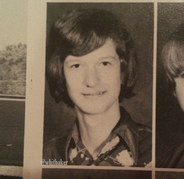 """Behold Tim Cook's Glory Days As """"Most Studious"""" In High School [Gallery]"""