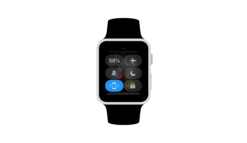 Apple Watch saves the life of woman trapped in a submerged car