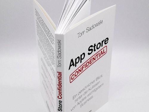 Apple sues former App Store manager over book that spills inside secrets