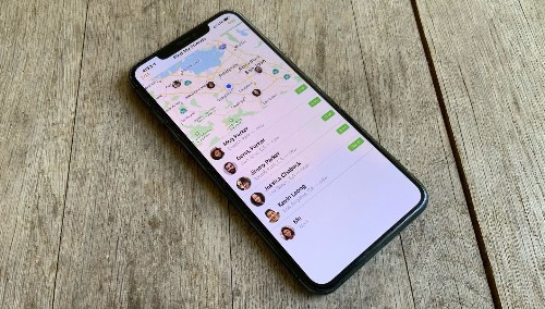 iOS 13 flaw exposes all your contacts data