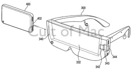Apple experimented with a VR headset before settling on a watch