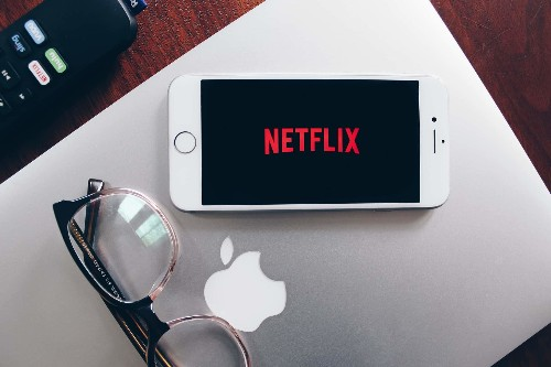 Netflix warns investors of 'headwinds' caused by Apple TV+ and Disney+
