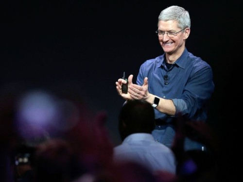 7 biggest revelations from Apple's historic earnings call