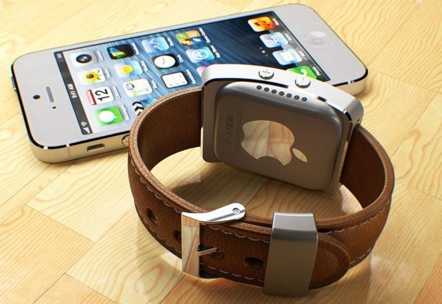 Apple leaker predicts December launch for iWatch, iPhablet