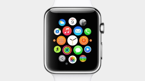 First wave of Apple Watch apps lands on iTunes