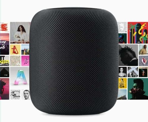 Sonos trolls HomePod with hidden message in Spotify playlist