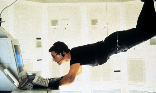Today in Apple history: Apple pays $15 million to promote Mission: Impossible