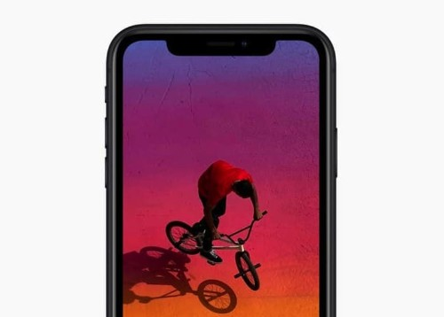 iPhone XR looks set to become a massive smash hit