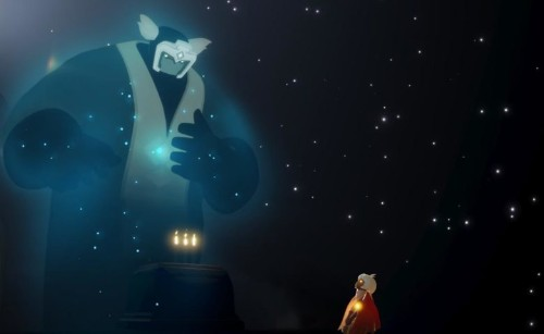 You'll have to wait a little longer for Sky: Children of the Light on iOS