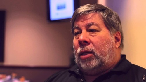 Woz On How Siri Should Work With Third-Party Apps [Video]