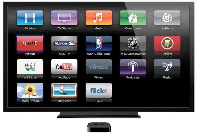 The Forgotten iOS Device: Why You Should Make Apps For Apple TV