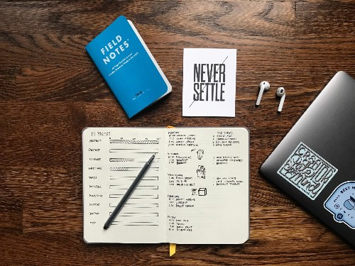 How to use your iPhone calendar with your Bullet Journal | Cult of Mac