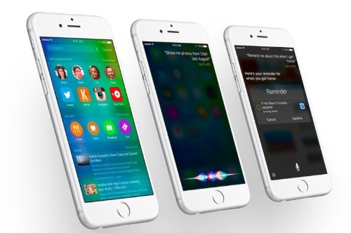 Everything new and exciting in iOS 9