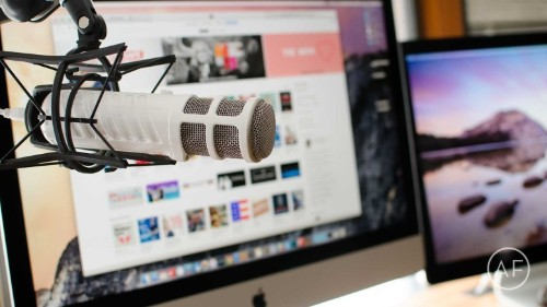 How to set up a quality Mac podcasting rig for under $300