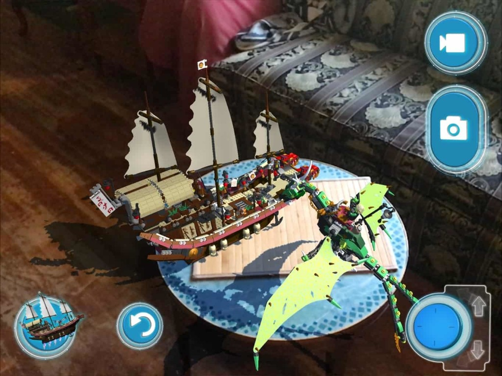 Take a peek at Gobi, the shopping-oriented AR app coming in iOS 14