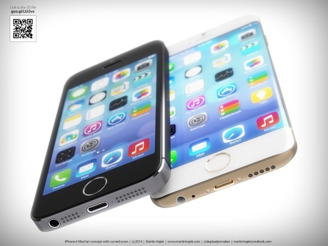 Sapphire production for iPhone 6 won't hit full speed until 2015