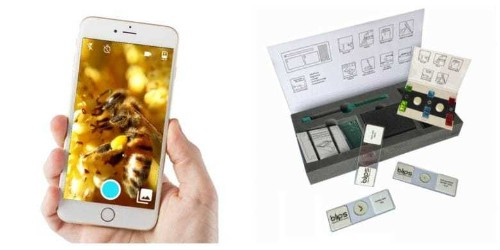 Turn your iPhone into a mobile microscope [Deals]