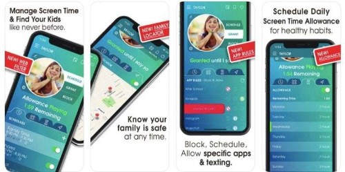 Parental control app OurPact makes App Store return